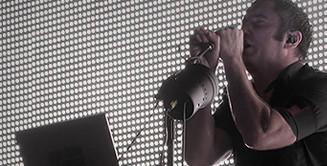 Nine Inch Nails (Vorschau)