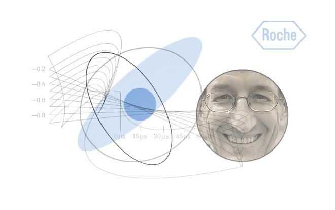 Roche: Startschuss Weiterbildung