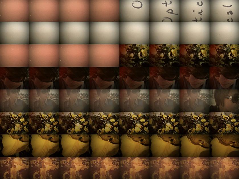 Video in toto: «Blumenkind» (Ausschnitt 2)