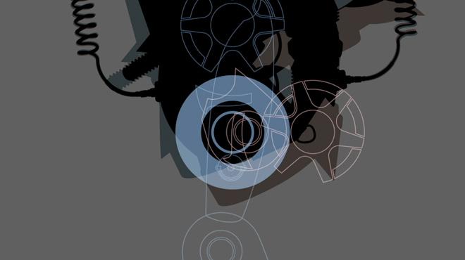 Projektionsfläche